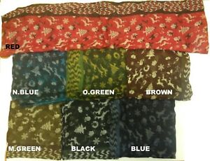 CHRISTMAS SCARVE SHAWL PASHMINA GIFT BIG SIZE NEW ARRIVAL GOOD QUALITY CHEAP