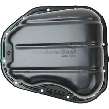 One New Genuine Engine Oil Pan Lower 1210220010 for Lexus Toyota