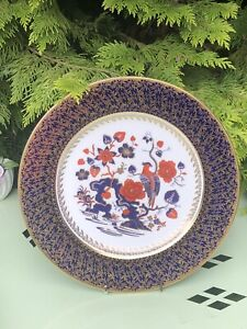 anysley Birds Of Paradise Cabinet Plate