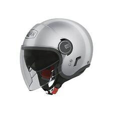 Cascos de motocicleta para conductores para hombre con anuncio de conjunto
