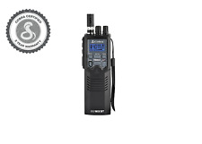 HH 50 WX ST (Open Box) Professional Portable 40 Channel CB Radio NOAA Weather