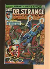 Dr. Strange 1 VG+ 4.5 * 1 Book Lot * 1st Silver Dagger & Agamotto's Dimension!