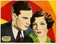 Young Man of Manhattan - 1930 - Claudette Colbert Ginger Rogers Pre-Code DVD