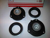 FITS AUDI A3 (8P) Q3 (8U) & TT (8J3) 2X NEW STRUT TOP MOUNT MOUNTINGS & BEARINGS