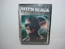 Pitch Black Dvd Movie