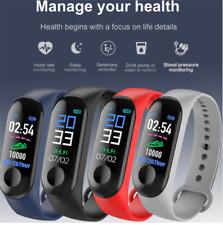 Digital LCD Walking Pedometer running  Watch Bracelet  Tracker Running Step Calo