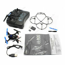 Mini Quadcopter JJ-800  6-axis Gyro RC Quadcopter Airplane 360°  Flip + Camera