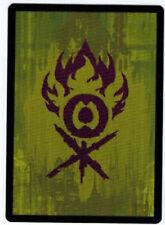 [1x] Gruul Guild Token [x1] Return to Ravnica Near Mint, English -BFG- MTG Magic