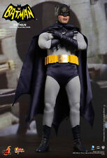 Hot Toys Batman (1966) Adam West-Batman MMS218 ** UK **