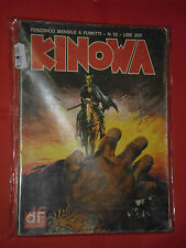 KINOWA FORMATO BONELLI -N° 12 - DEL 1976-EDITORIALE DARDO FUMETTI -ORIGINALE