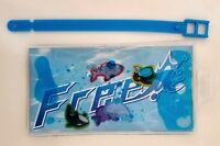 FREE! Iwatobi Swim Club - Luggage Tag - Loot Anime EXCLUSIVE