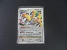 Carte Pokemon Regigigas Niv.X – Ultra-rare – Promo DP30 - VF
