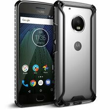 For Moto G5 Plus POETIC Case Reinforced Corner Protection Bumper Cover 3 Color