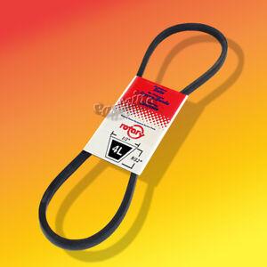 Rotary 4L280 Premium V-Belt 1/2 x 28 Replaces Many Lawn & Garden Equipment Belts