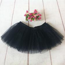 WOMENS LADIES GIRLS HEN ADULT PLUS NEON TUTU SKIRT FANCY DRESS COSTUME14 COLOURS