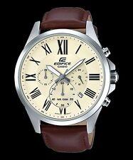 Casio Edifice Efv-500l-7a Mens Quartz Watch