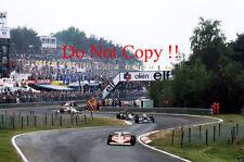 Gilles Villeneuve Ferrari 312 T3 Belgian Grand Prix 1978 Photograph 5