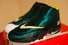 Air Zoom Flight '98 The Glove Sole Collector Sonic Wave