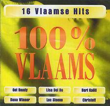 100% Vlaams (CD)