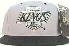 LOS ANGELES KINGS SNAPBACK CAP NWT slv