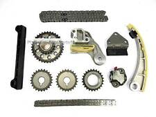 SUZUKI Grand Vitara SIDEKICK AERIO ESTEEM TIMING CHAIN KIT J18A J20A