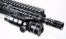 Ozark Armament Green Laser Sight System for Rifles and Shotguns