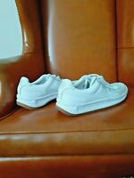 PUMA GV Special Men's Size 10.5 White Leather Athletic Shoe's 35816907