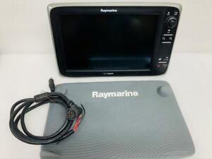 "Raymarine e125 Multifunction 12"" Hybrid Touch Display E70023"