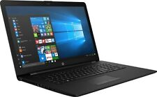 "NEW HP 17.3"" Laptop Intel i7 8GB Memory 1TB, DVD-RW 17 Intel HD Graphics 620"