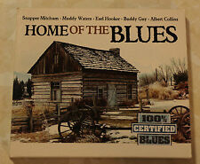 HOME OF THE BLUES CD GC