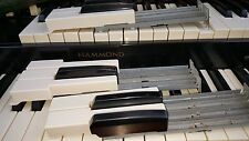 B 3 Hammond Organ 1 SINGLE Key ORIGINAL for B 3 2 C3 C 2 A 100 CV M 3 RT3 D152