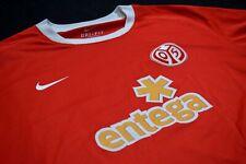 Nike FSV Mainz 05 Trikot Jersey Camiseta  Maglia Maillot Tricot Holtby Entega XL