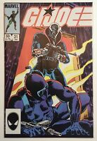 "G.I. Joe ""A Real American Hero"" #31~(JAN 1985 NM 9.4) Glossy Cover/White Pages!!"