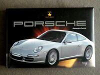 LIVRE little Book Icons of style: Porsche Alessandro Sannia  Vers. ANGLAIS