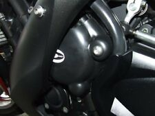 Yamaha YZF R1 2008 R&G Racing LHS Crankcase Engine Case Cover ECC0025BK Black