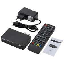 Mini Full HD 1080P DVB-T2 K2 Digital Set-top Box TV Receiver Freeview Recorder