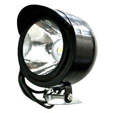 3W 12V-80V LED Spot Light Head Light Lamp For Motor Bike Car Motorcycle