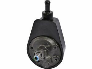Power Steering Pump For E150 Club Wagon Econoline E250 E350 Super Duty HX39H6
