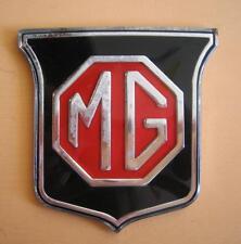 New GRILLE BADGE Emblem for 1962-1969  MGB  MGBGT