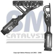 3964 CATAYLYTIC CONVERTER / CAT (TYPE APPROVED) FOR BMW 1 2.0 2006-2012