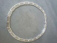 Halskette Collier Esprit Silber 925 vollmassiv