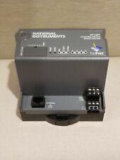 National Instruments FP-1601 10/100Mbps Ethernet Network Interface