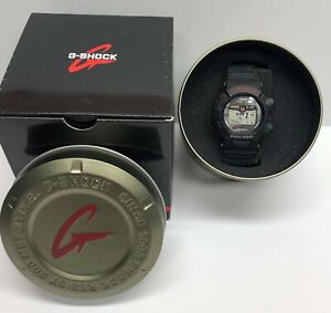 Casio G Shock Mudman Mud Resist Watch Model GW9010