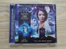 Orbis Doctor Who CD Hörbuch