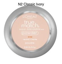 L'Oreal® Paris True Match Super-Blendable Powders (Choose Your Shades)