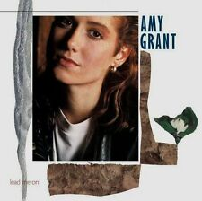 Amy Grant-lead ME ON a&m Records CD