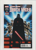 Darth Vader #18 NM- 9.2 Marvel Comics 2016 Star Wars Keiron Gillen & Larroca