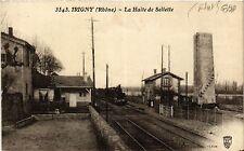 CPA   Irigny(Rhone) - La Halle de Sellette   (451023)