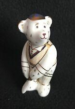 Royal Crown Derby  - Cricketer - Paperweight - Figurine