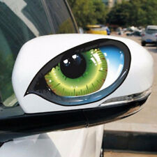 New Reflective Eagle Eyes Decal Vinyl Car Stickers Auto Door Hood Cover Sticker